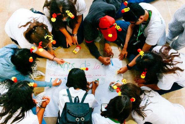 La educación es la mejor herramienta contra el rezago social