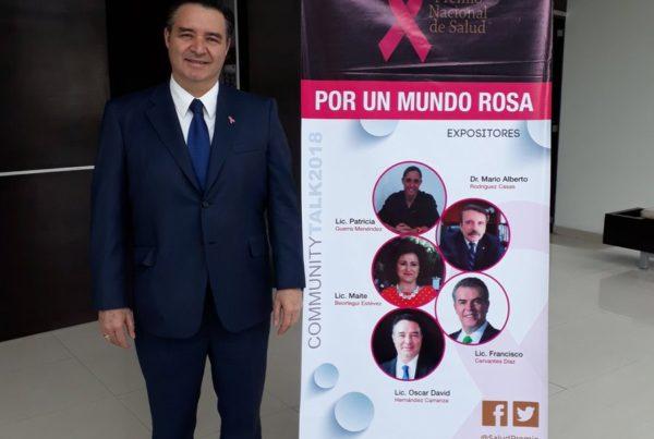 Detectan cáncer de mama con una sola gota de sangre