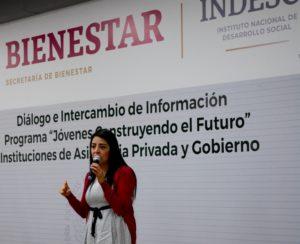 IAP Construyendo el futuro