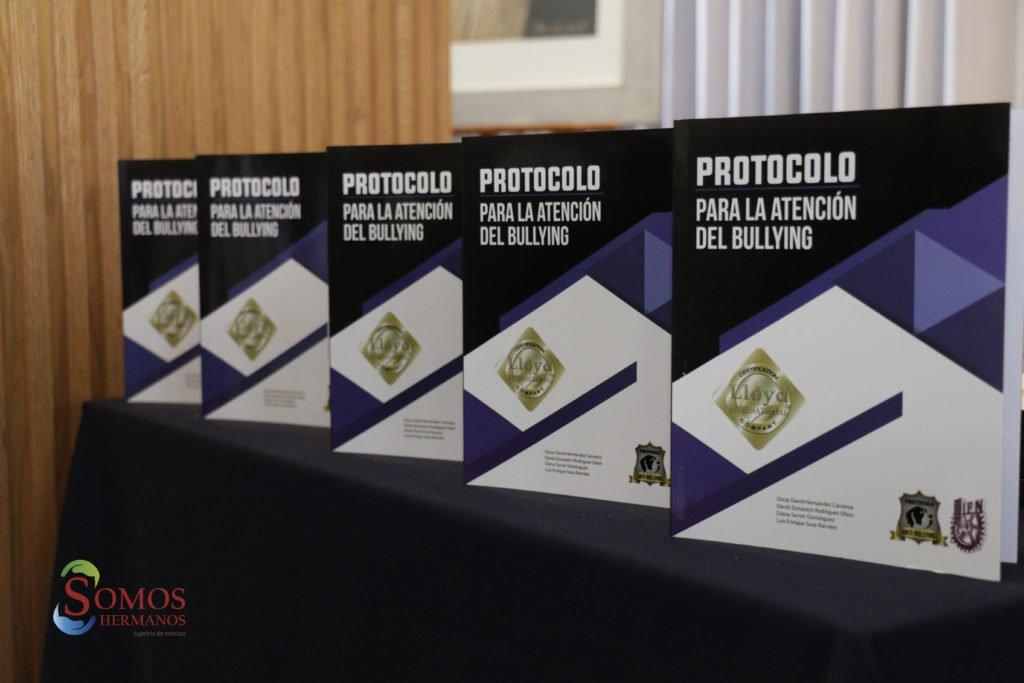Libro Protocolo