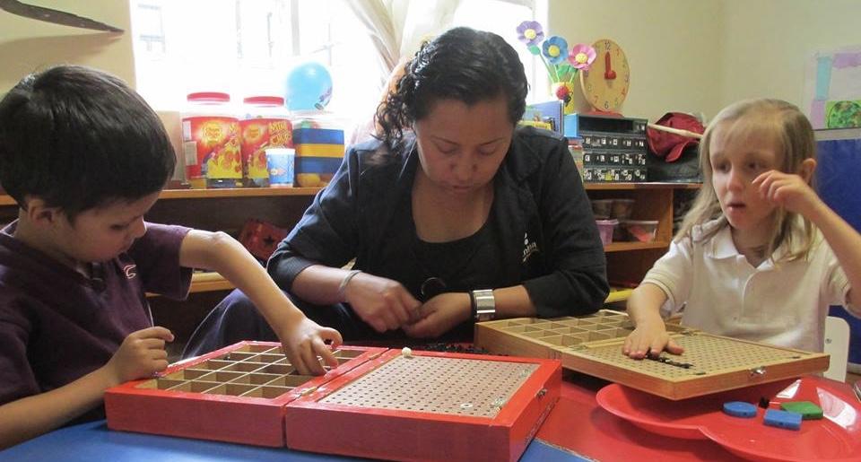 Uno de cada cuatro niños en edad escolar tienen dificultades visuales