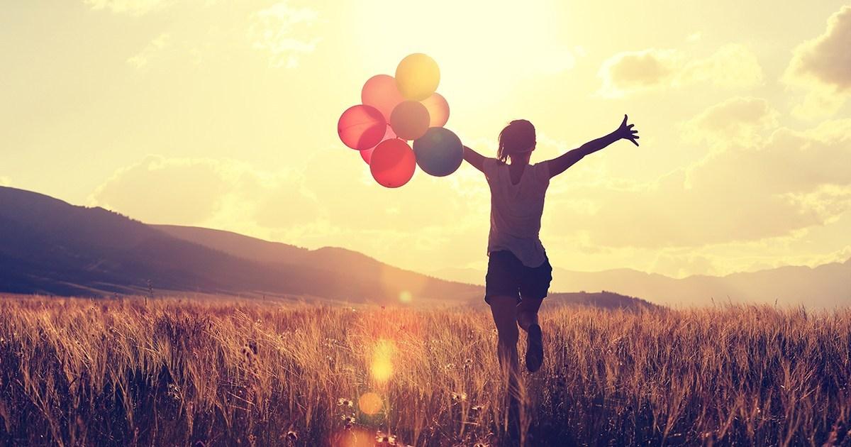 Cómo crecer en la alegría y el optimismo? - Somos Hermanos
