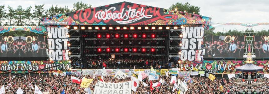 A 50 años del concierto musical de woodstock