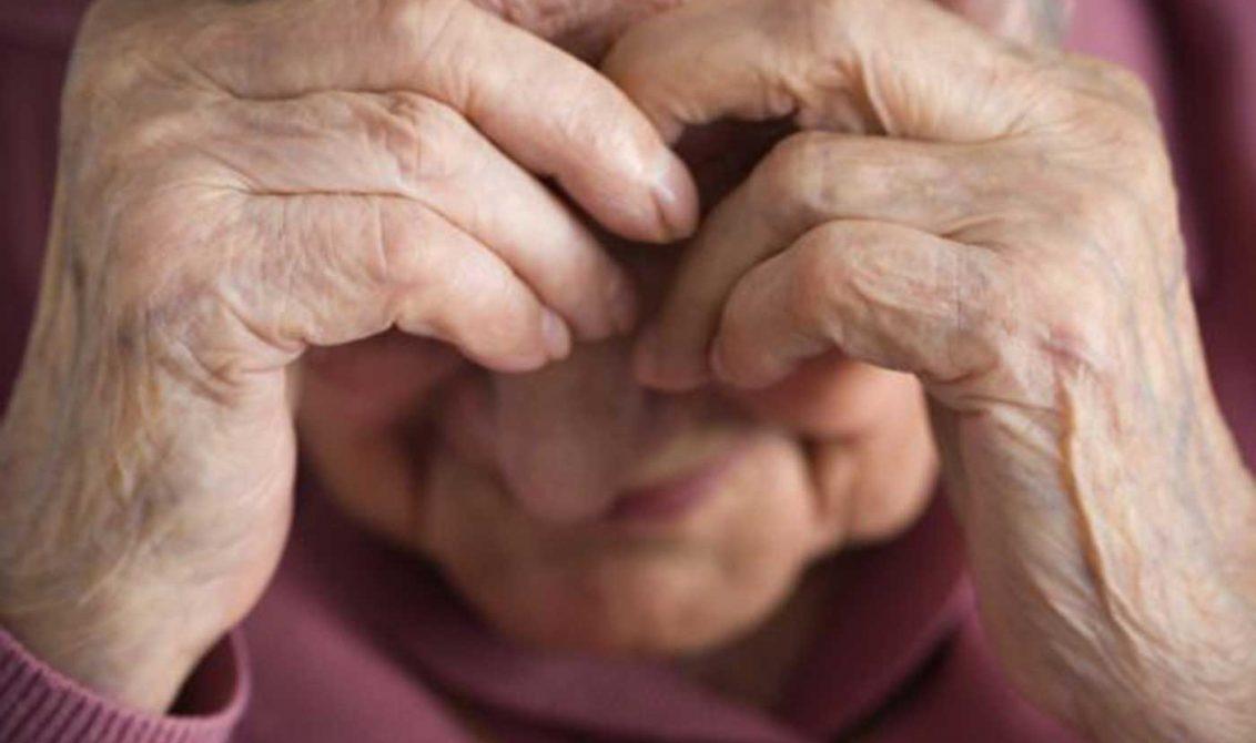 violencia contra adultos mayores