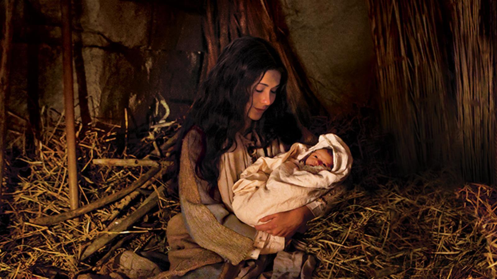 Un Niño nos ha nacido
