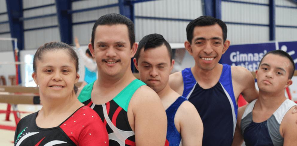 Special Olympics exhorta a la sociedad a empoderar e incluir a las personas con discapacidad