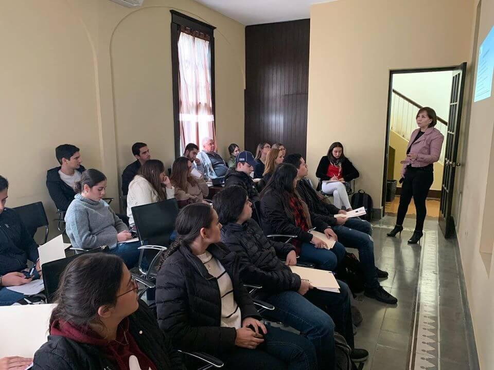 Junta de Beneficencia de Nuevo León conmina a la juventud a hacer altruismo