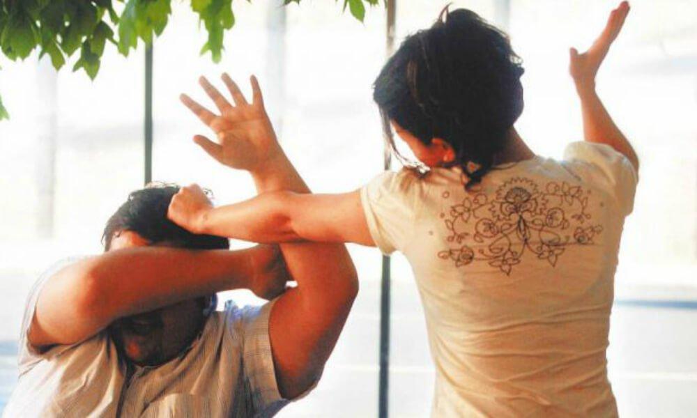 En México 4 de cada 10 hombres sufren violencia