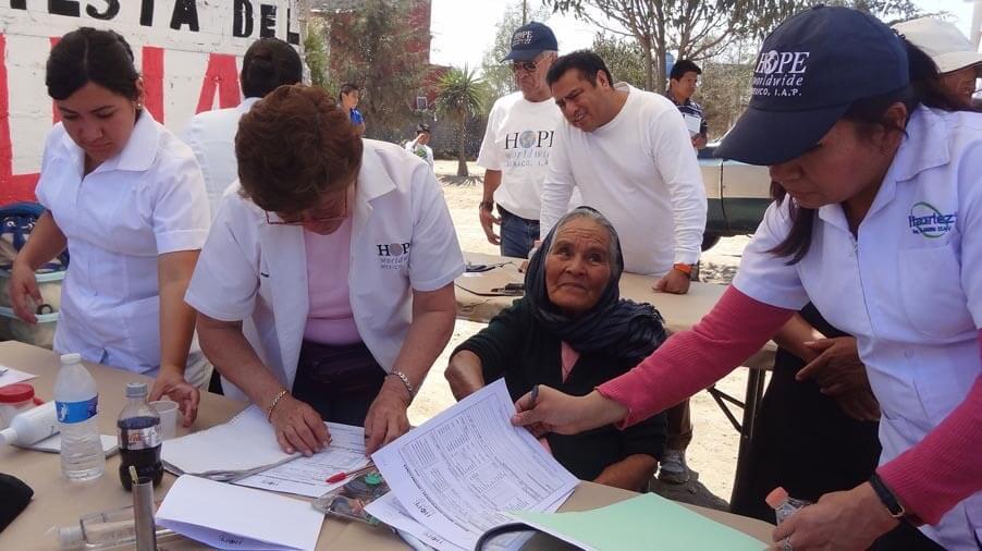Hope Worldwide México: una oportunidad para todos
