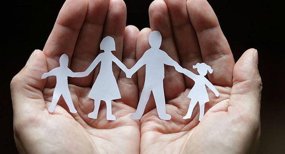 Unión familiar