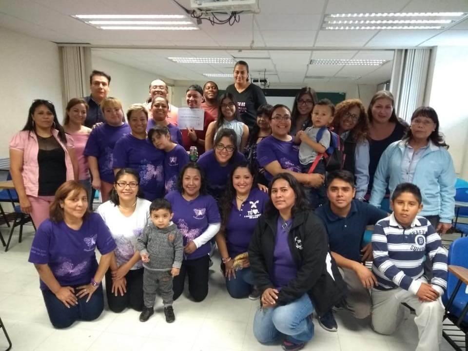 Con Lupus 1.5 millones de mexicanos