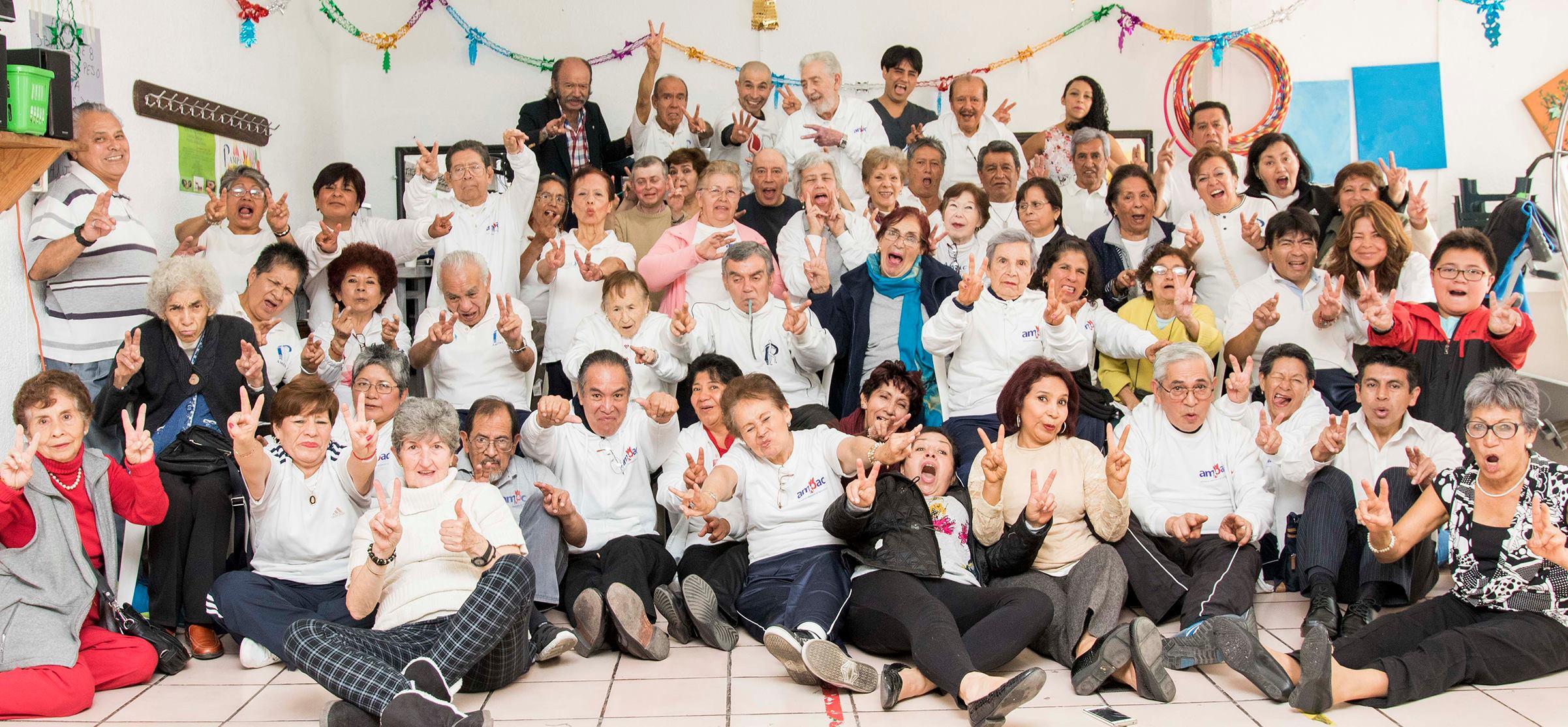El parkinson segunda enfermedad neurodegenerativa en México