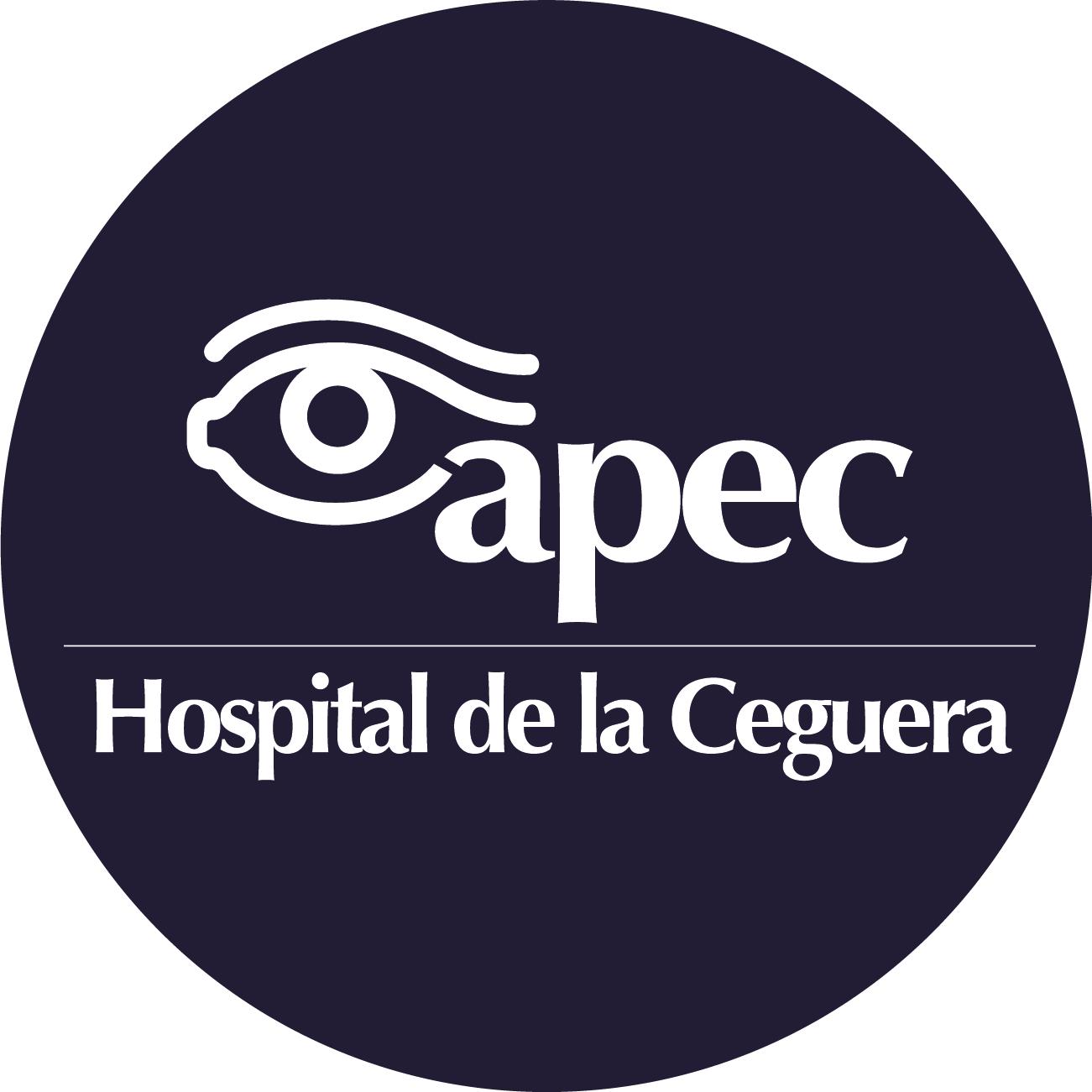 APEC, Hospital de la Ceguera IAP: la lucha contra las discapacidades visuales