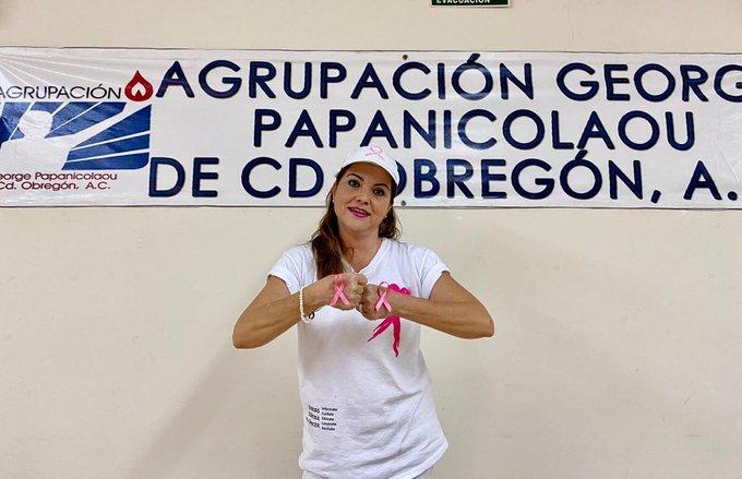 Agrupación George Papanicolaou