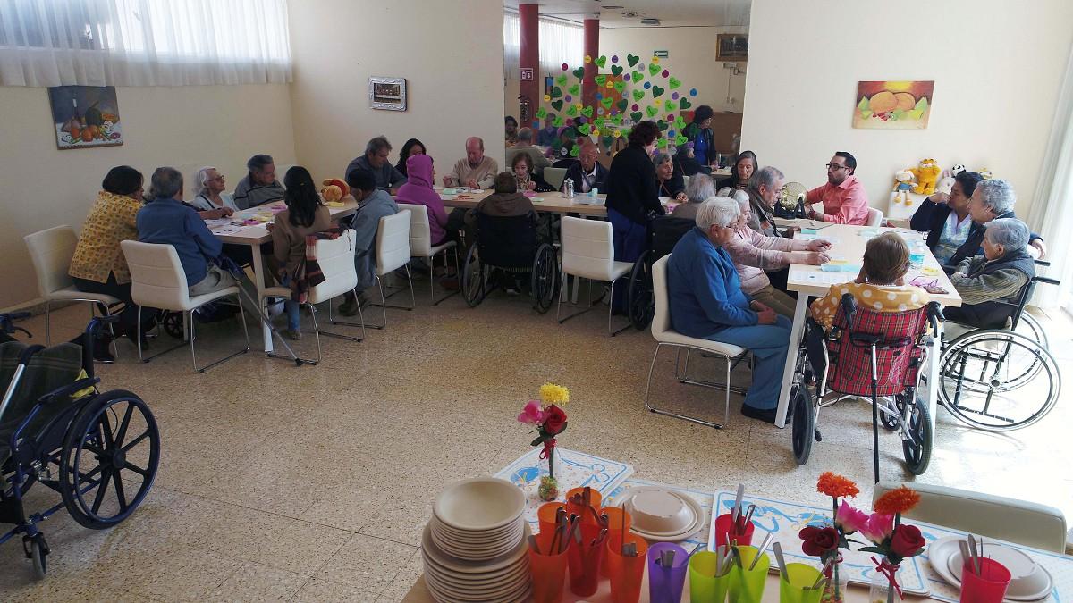 Fundación para la Promoción Humana, I.A.P sigue de pie ofreciendo servicio asistencial para adultos mayores