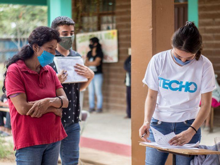 Ante pandemia, TECHO organizará festival para llevar agua a comunidades vulnerables
