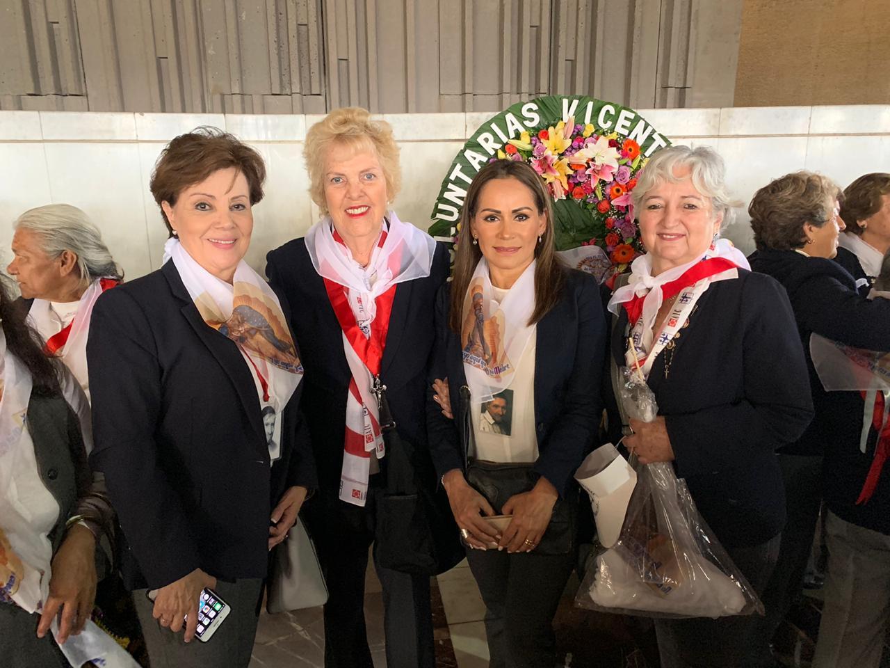 Voluntarias Vicentinas