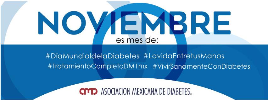 En 2019 la diabetes causó la muerte de más de 100 mil mexicanos