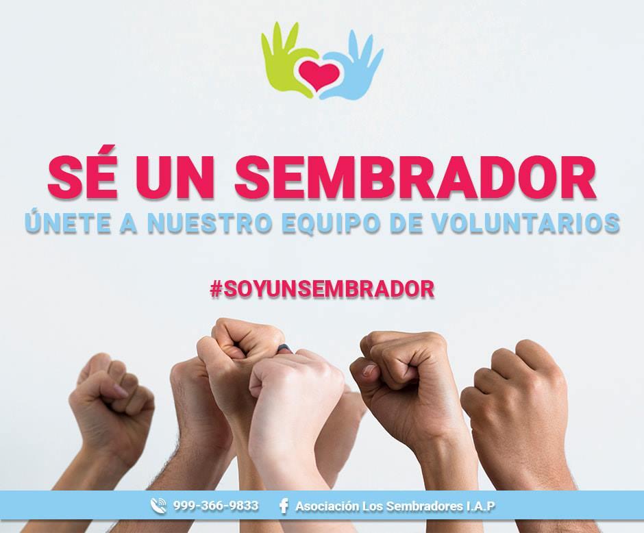 Los Sembradores IAP: Dedicados a combatir la pobreza en México