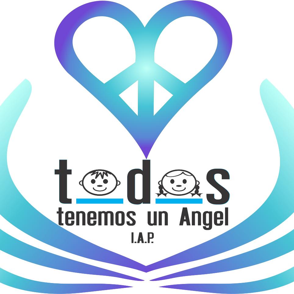 Adultos mayores, niñas, niños y jóvenes: Todos tiene un ángel