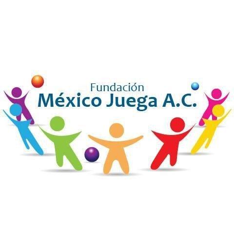Por el derecho al juego: Fundación México Juega A.C