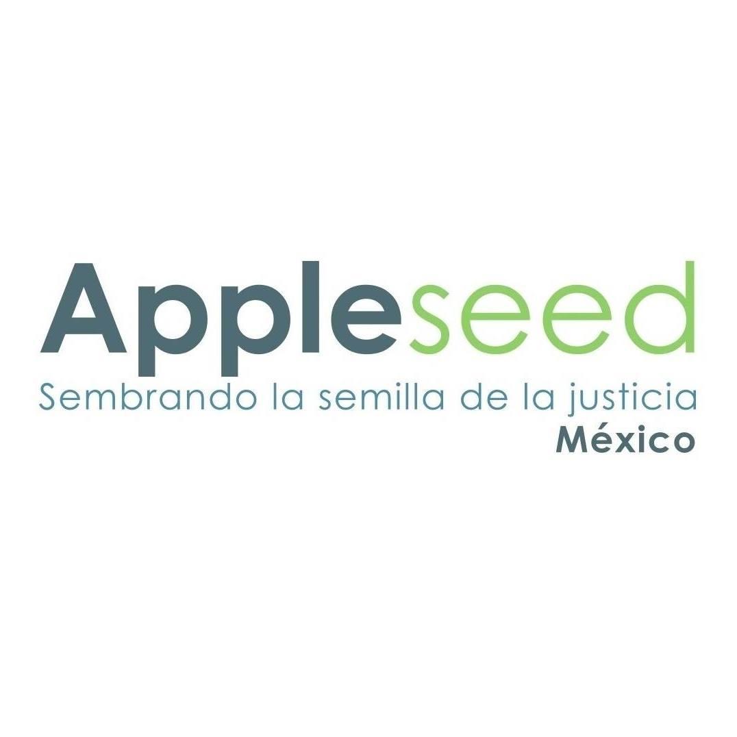 Appleseed México, apoyo jurídico con altruismo