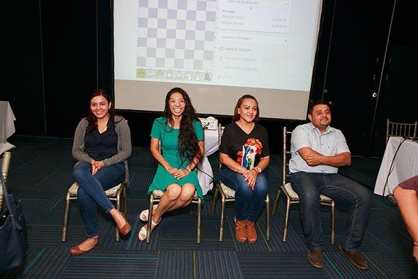 El ajedrez contribuye a la mejora educativa de la niñez en Nuevo León