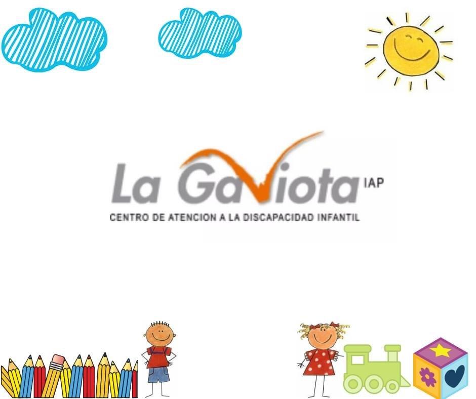 La Gaviota IAP cumple 25 años de ayudar a niños con discapacidad