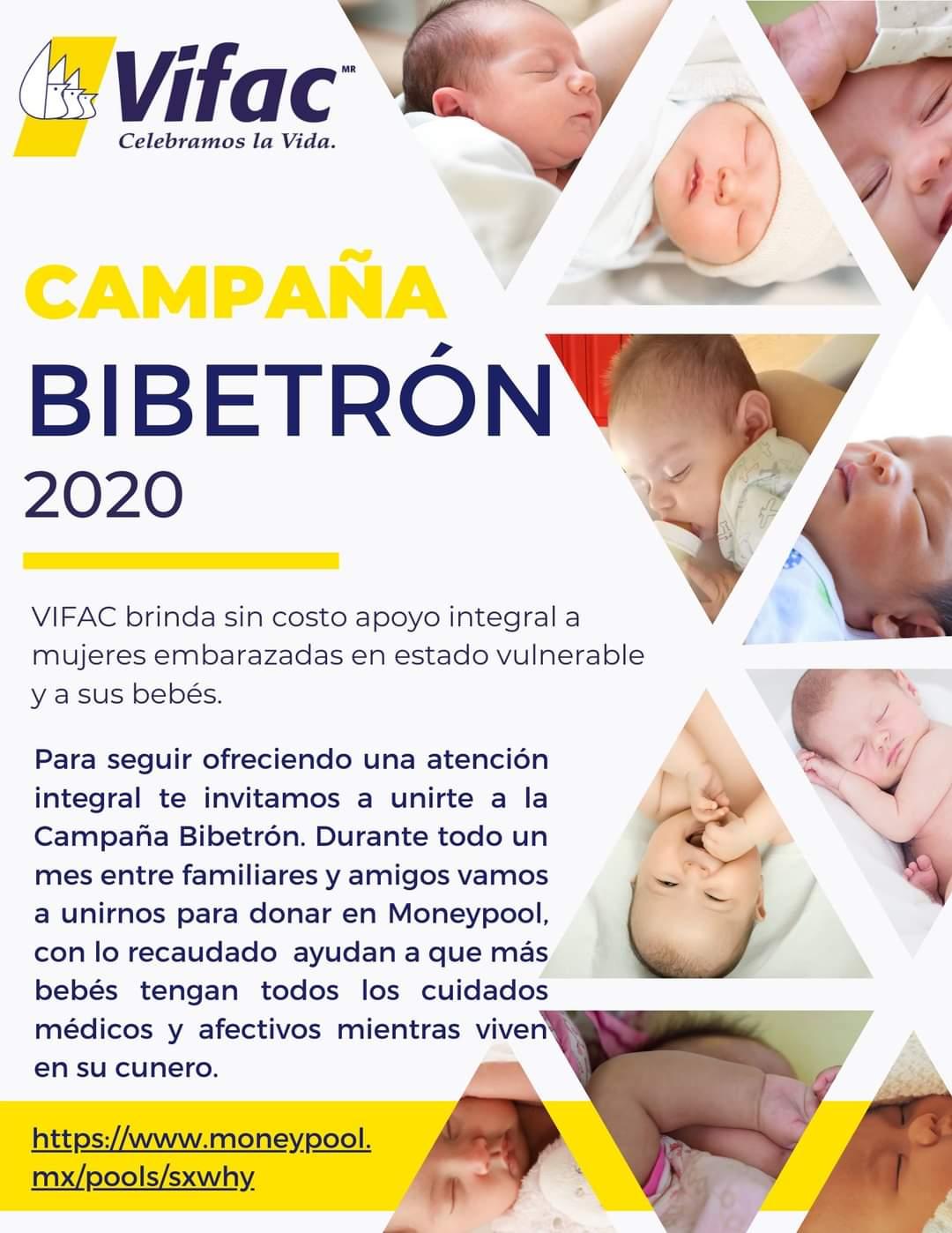 VIFAC ofrece crecimiento personal y profesional a mujeres embarazadas