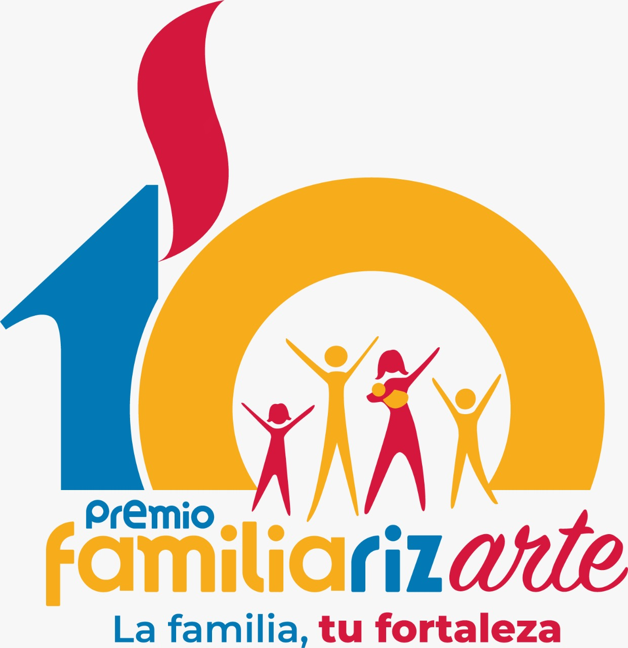 Red Familia exhorta a la sociedad a participar en el Premio FAMILIArizARTE 2021