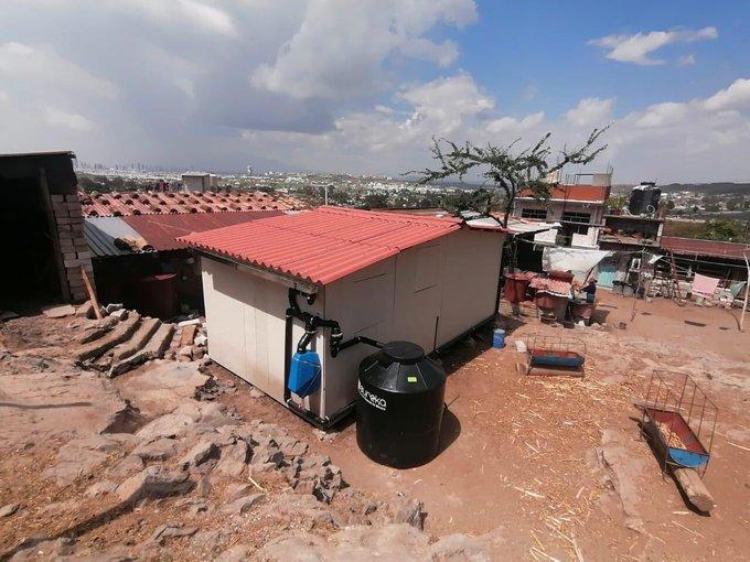 Acceso al agua potable, un derecho vulnerado en asentamientos populares