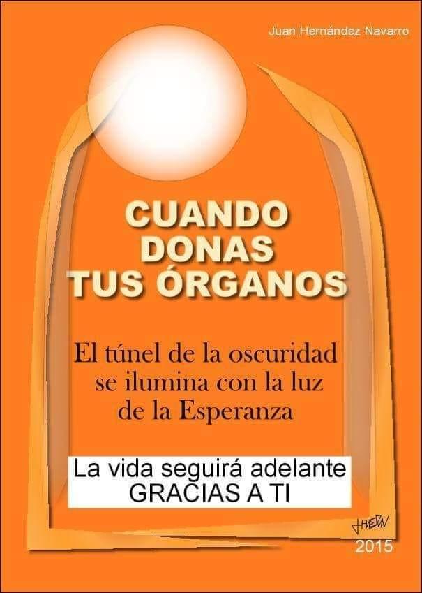 En 2017 se reportaron 3.9 donantes de órganos por cada millón de personas en México
