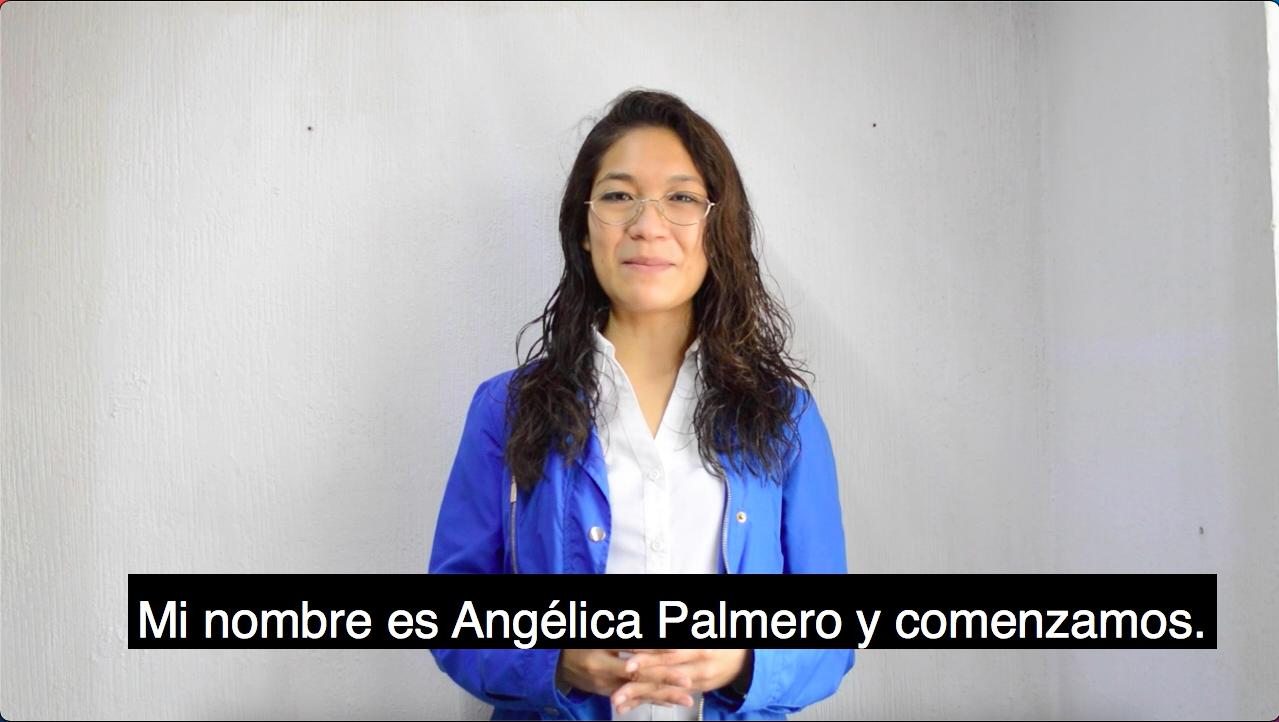Noticiero Por la Paz #9 – 2021 con Angélica Palmero
