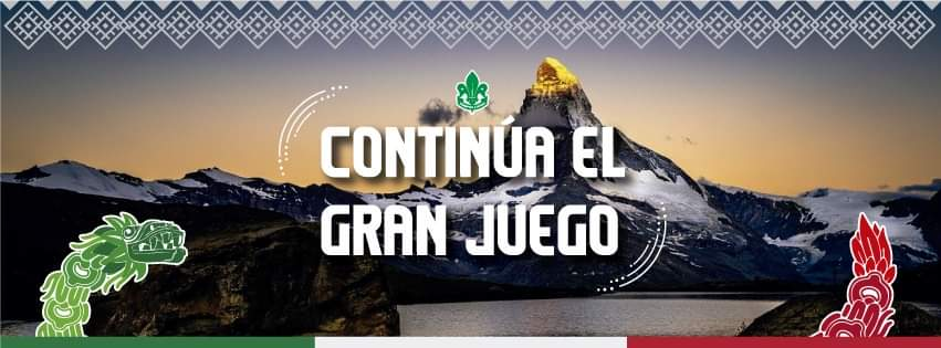 Scouts de México forma a jóvenes para un buen futuro