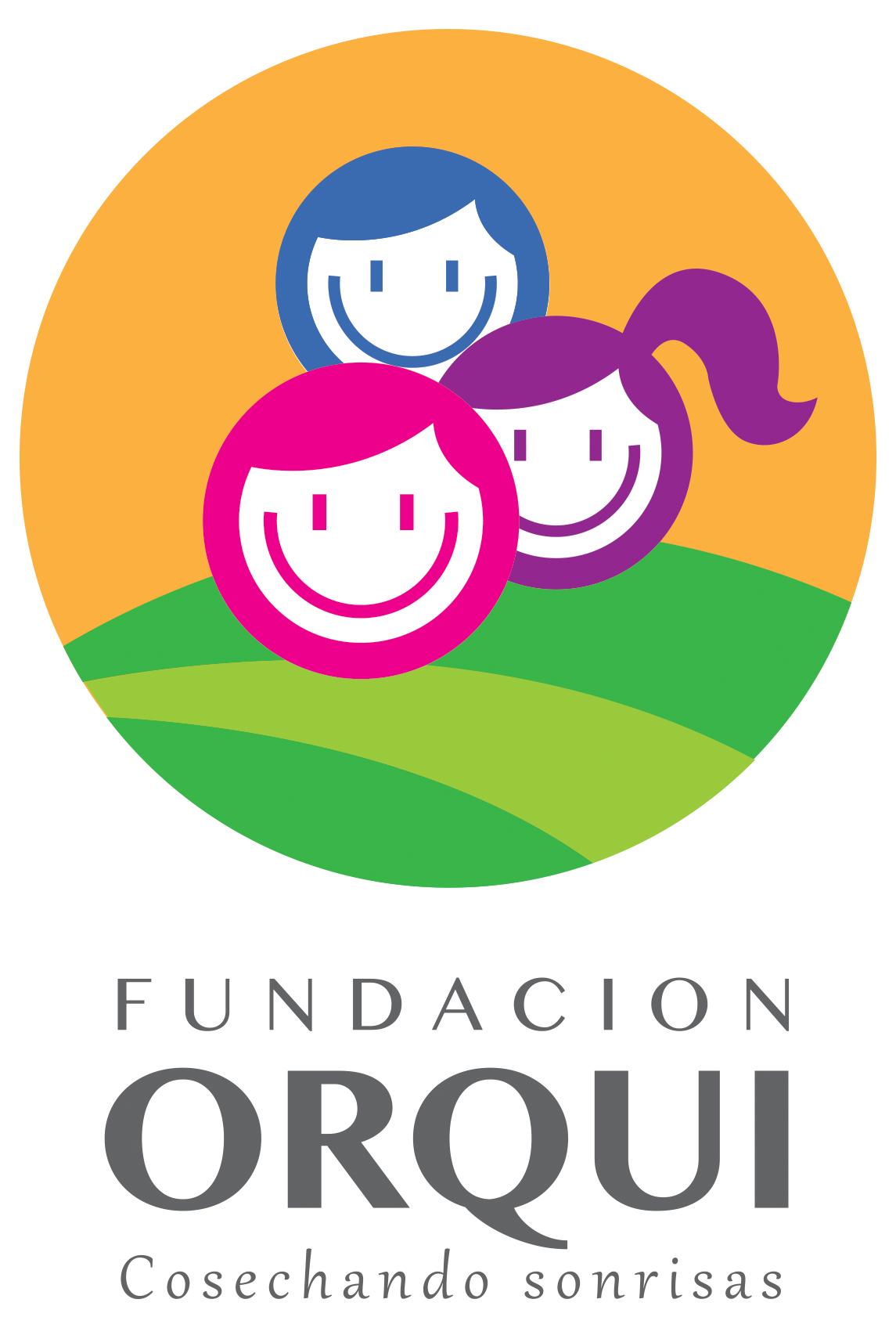 Fundación ORQUI: Apoya a familias de los campos agrícolas