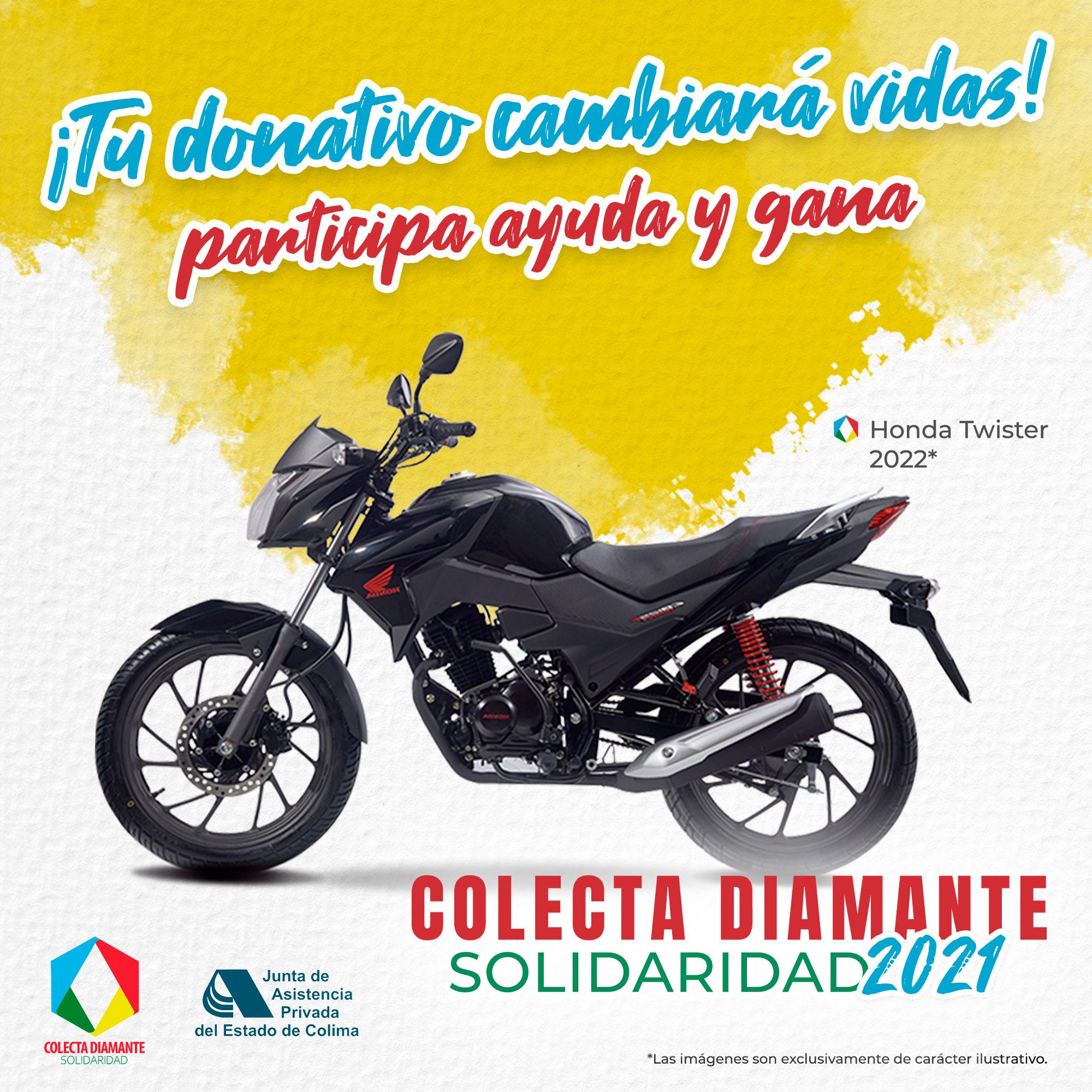 La Colecta Diamante beneficiará a más de 60 IAP de Colima