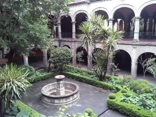 El Hospital de Jesús casi 500 años de historia y de salvar vidas
