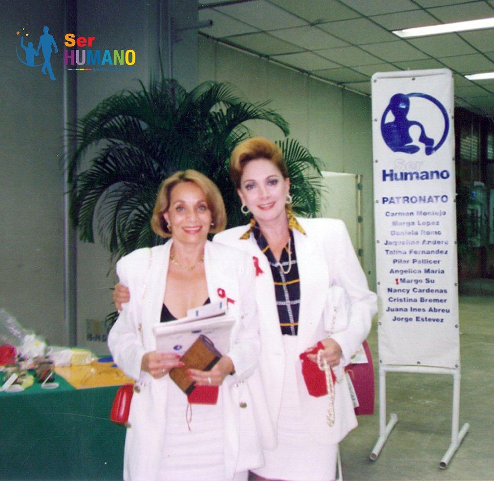 Fundación Ser Humano AC, en equilibro con las personas con VIH